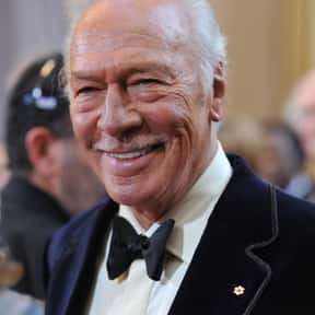 Christopher Plummer is listed (or ranked) 2 on the list Full Cast of Dragnet Actors/Actresses