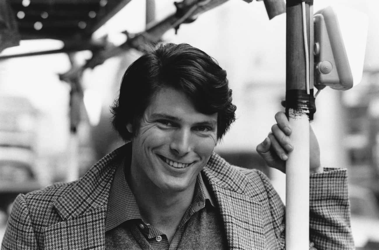Christopher Reeve is listed (or ranked) 2 on the list Famous Theater Actors from France