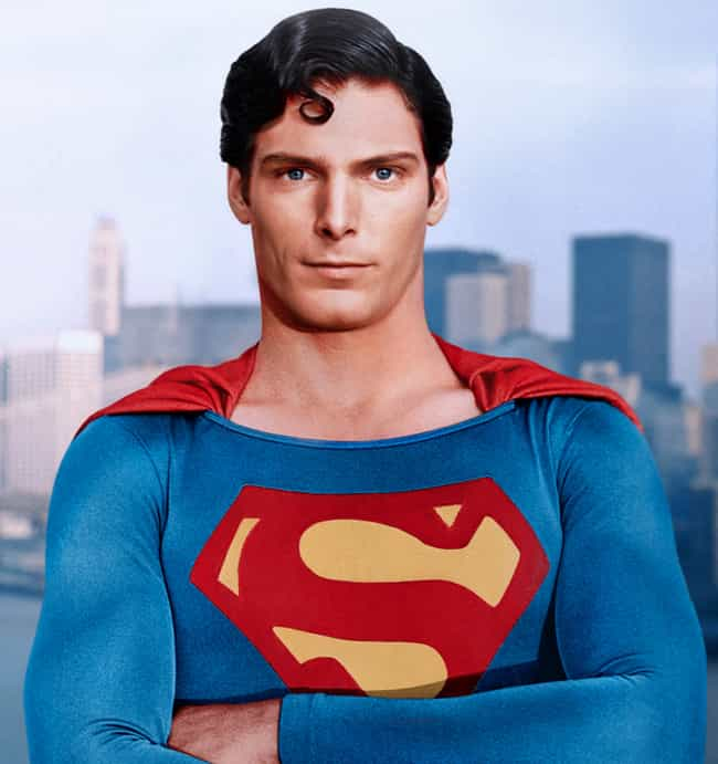 Christopher Reeve is listed (or ranked) 1 on the list The Best Actors Who Played Superman, Ranked