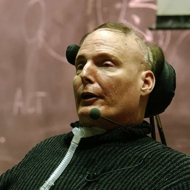 Christopher Reeve is listed (or ranked) 2 on the list 17 Famous Quadriplegics