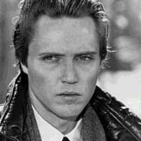 Christopher Walken is listed (or ranked) 8 on the list The Best Actors in Film History
