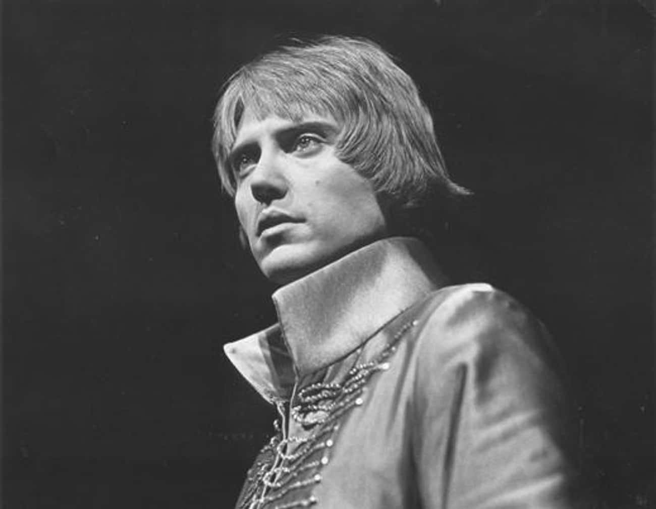 Christopher Walken is listed (or ranked) 4 on the list Actors Who Have Played Hamlet