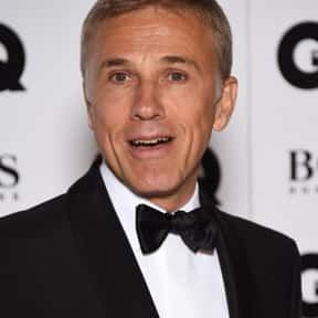 Christoph Waltz is listed (or ranked) 20 on the list Famous Actors from Austria