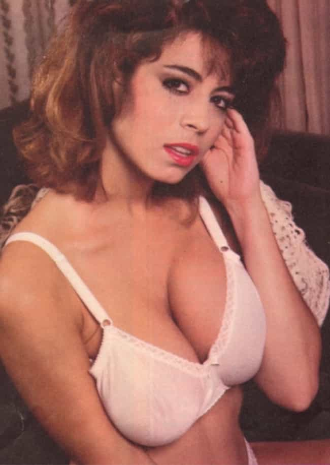 Christy Canyon is listed (or ranked) 2 on the list Jenna's American Sex Star Cast List