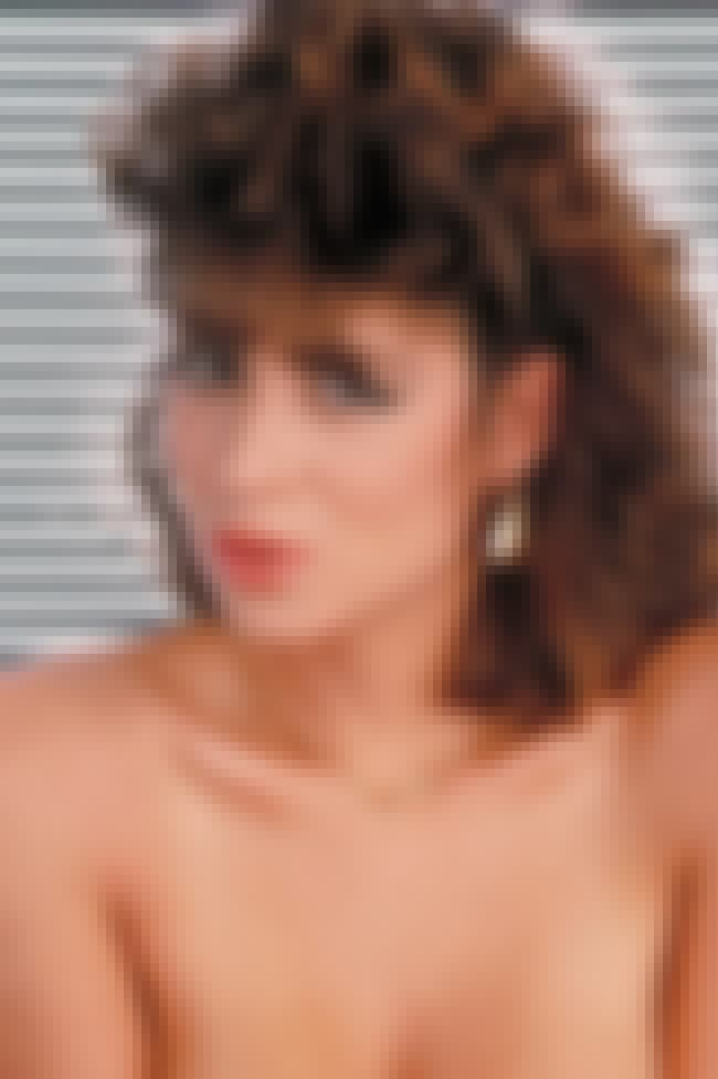 Christy Canyon is listed (or ranked) 2 on the list The Top Pornstar Babes from the 80s