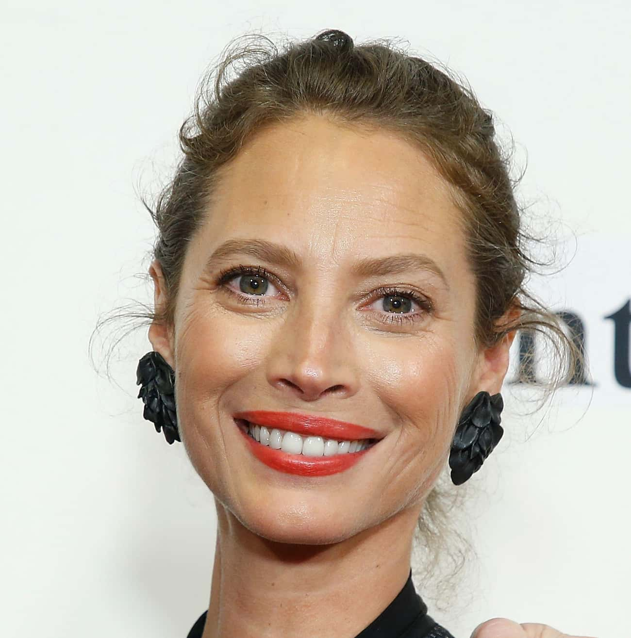 Christy Turlington Burns Has A is listed (or ranked) 1 on the list Celebrities With Surprising College Degrees