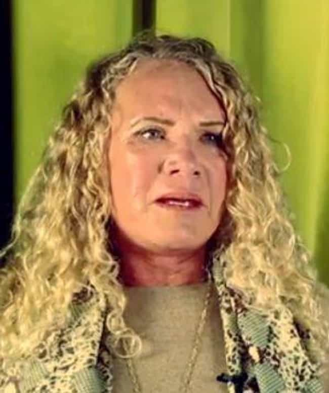 Christy Walton is listed (or ranked) 2 on the list The Richest Women In America