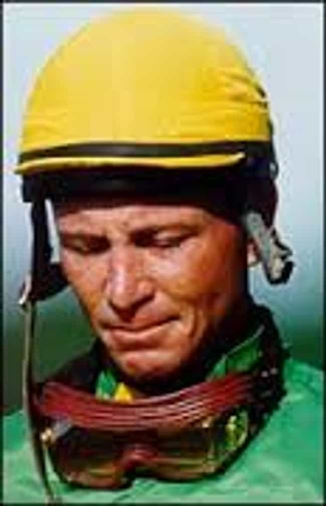Chris Antley is listed (or ranked) 4 on the list Famous Male Jockeys