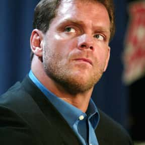 Chris Benoit is listed (or ranked) 18 on the list The Best WCW Wrestlers of All Time