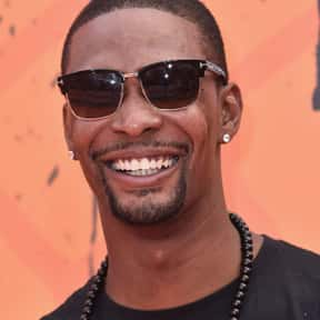 Chris Bosh is listed (or ranked) 22 on the list Olympic Athletes Born in Texas