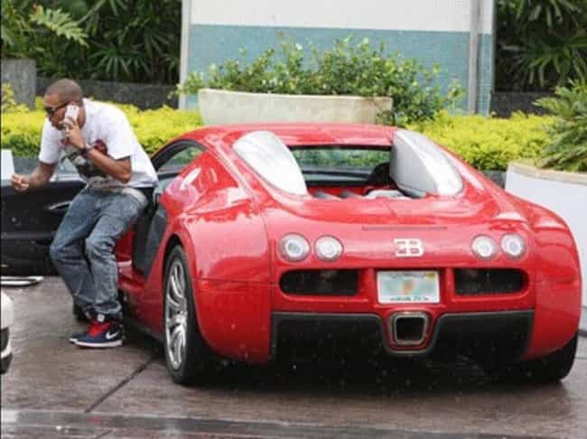 Chris Brown is listed (or ranked) 1 on the list 52 Famous People Who Own Lamborghinis