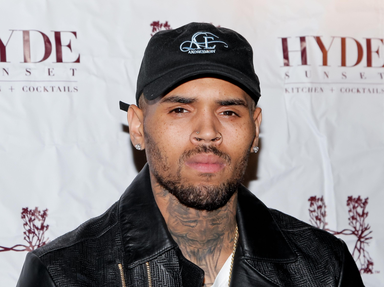 che è Chris Brown dating ora 2010