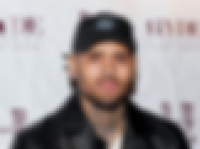 Chris Brown is listed (or ranked) 2 on the list Celebrities Born On Cinco De Mayo