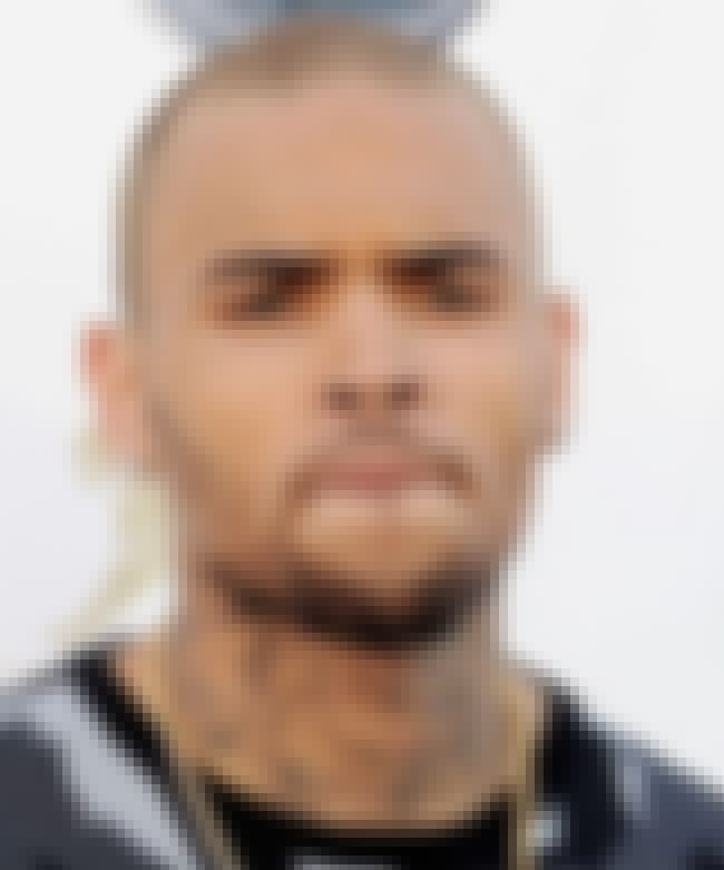 Chris Brown is listed (or ranked) 1 on the list Celebrity Arrests 2013: Celebrities Arrested in 2013
