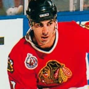 Chris Chelios is listed (or ranked) 15 on the list Great Athletes Who Waited Too Long To Retire