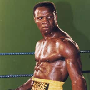 Chris Eubank is listed (or ranked) 24 on the list The Best Boxers of the 1990s