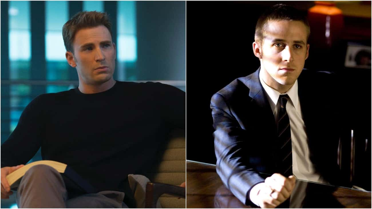 Chris Evans Was Crushed To Lose 'Fracture' To Ryan Gosling