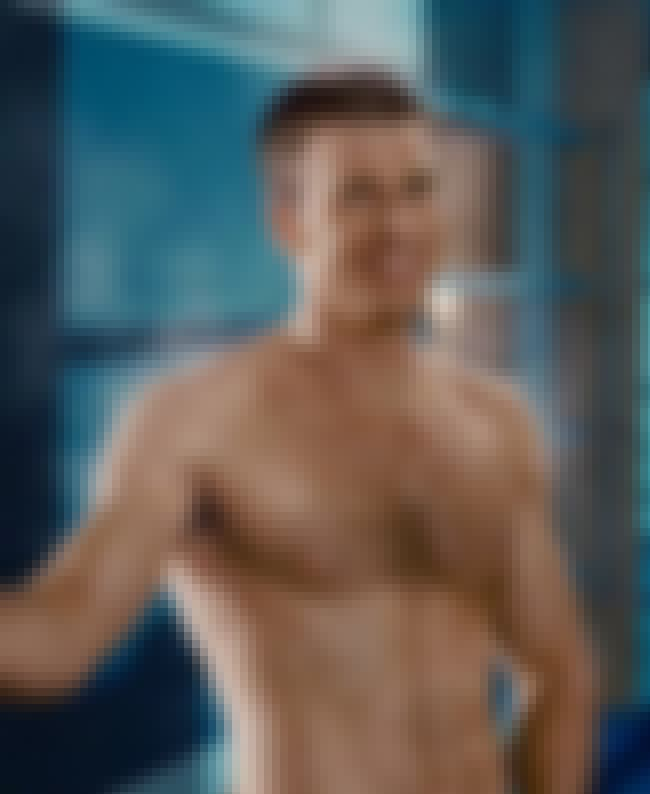 Chris Evans is listed (or ranked) 2 on the list The Best Actors to Sport Chest Hair