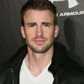 Chris Evans is listed (or ranked) 2 on the list Celebrities Whose Lives You Want