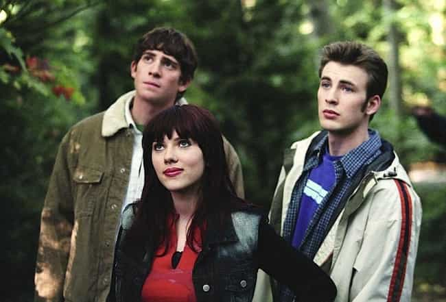 Chris Evans is listed (or ranked) 2 on the list Actors Who Starred Together Before They Were Superheroes