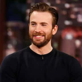 Chris Evans is listed (or ranked) 2 on the list 45 Under 45: The New Class Of Action Stars
