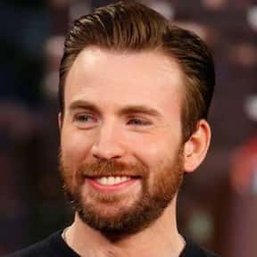 Chris Evans is listed (or ranked) 5 on the list The Hottest Men Of 2018, Ranked