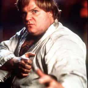 Chris Farley is listed (or ranked) 10 on the list Who Is The Most Famous Chris In The World?