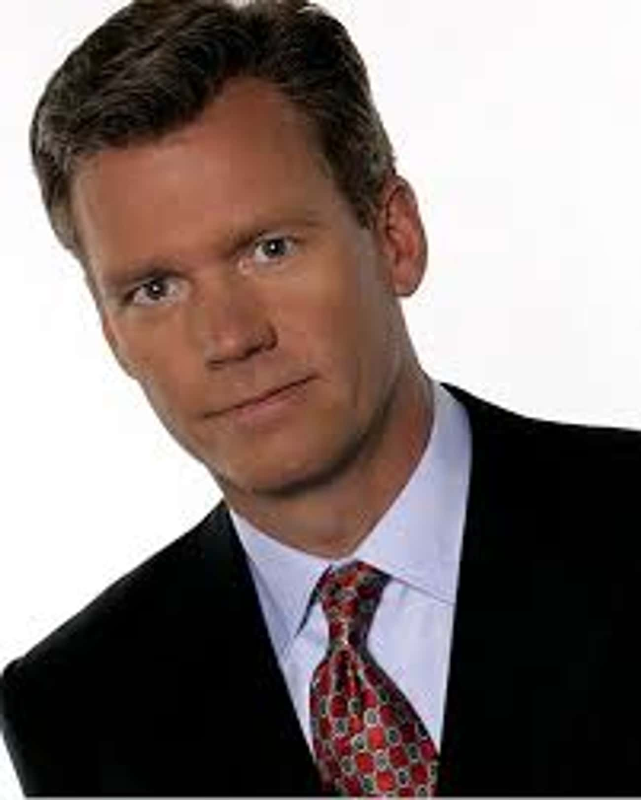 Chris Hansen is listed (or ranked) 2 on the list Dateline NBC Cast List