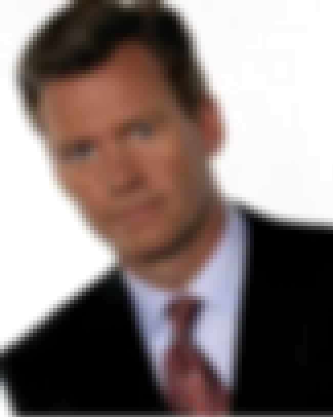 Chris Hansen is listed (or ranked) 3 on the list The Top WDIV-TV Employees