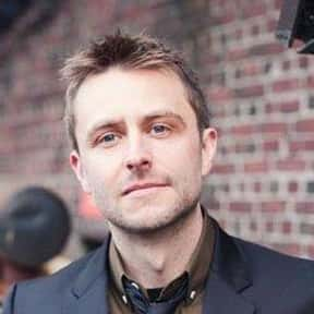 Chris Hardwick is listed (or ranked) 20 on the list The Best Original MTV VJs