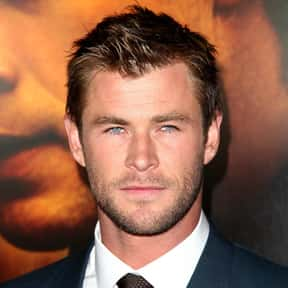 Chris Hemsworth is listed (or ranked) 2 on the list The Best Marvel Movie Actors Ever