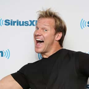 Chris Jericho is listed (or ranked) 19 on the list WWE RAW Cast List