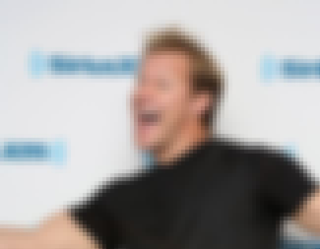 Chris Jericho is listed (or ranked) 4 on the list Famous People Born in 1970
