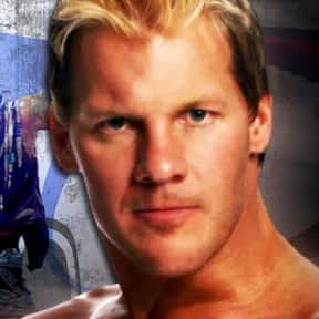 Chris Jericho is listed (or ranked) 9 on the list The Greatest Pro Wrestlers of All Time
