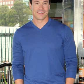 Chris Klein is listed (or ranked) 19 on the list Who Is The Most Famous Chris In The World?