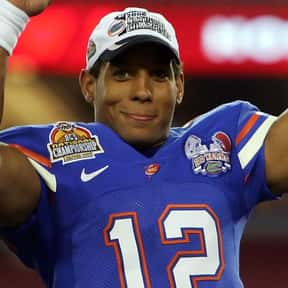 Chris Leak is listed (or ranked) 7 on the list The Best Florida Gators Quarterbacks of All Time