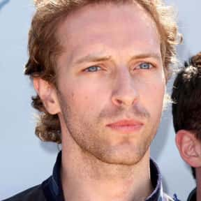 Chris Martin is listed (or ranked) 8 on the list Who Is The Most Famous Chris In The World?