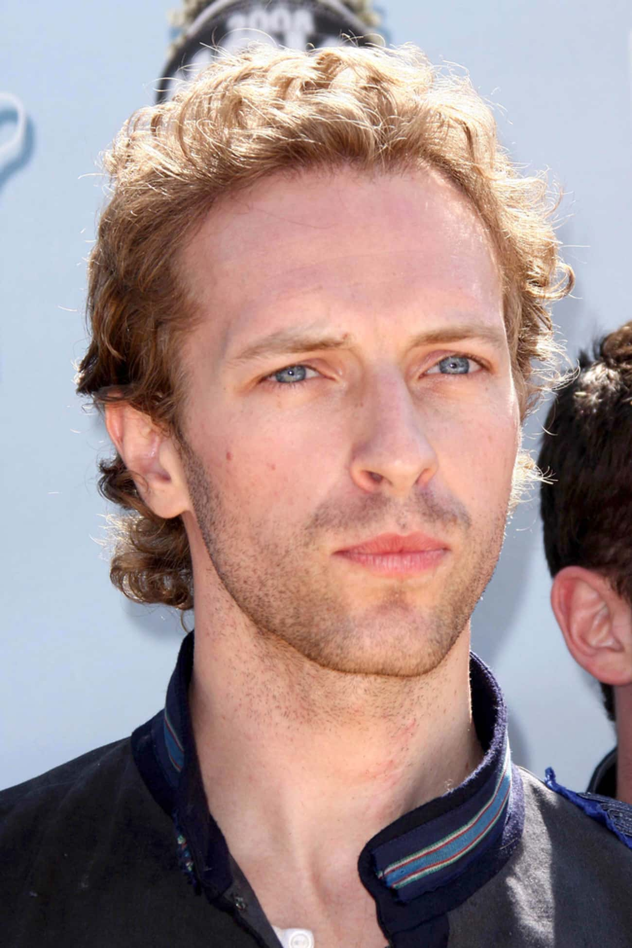 Chris Martin is listed (or ranked) 2 on the list Famous People Born in 1977