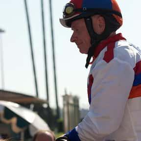 Chris McCarron is listed (or ranked) 22 on the list List of Famous Jockeys