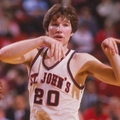 Random Greatest St. John's Basketball Players of All Time
