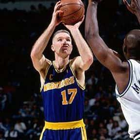 Chris Mullin is listed (or ranked) 4 on the list The Best Golden State Warriors Small Forwards of All Time