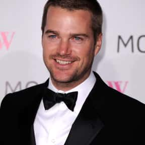 Chris O'Donnell is listed (or ranked) 9 on the list Who Is The Most Famous Chris In The World?