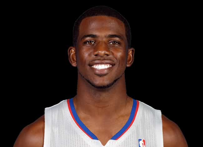 Chris Paul is listed (or ranked) 15 on the list The Top 25 Greatest Point Guards of All Time