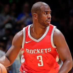 Chris Paul is listed (or ranked) 18 on the list The Best Point Guards Currently in the NBA