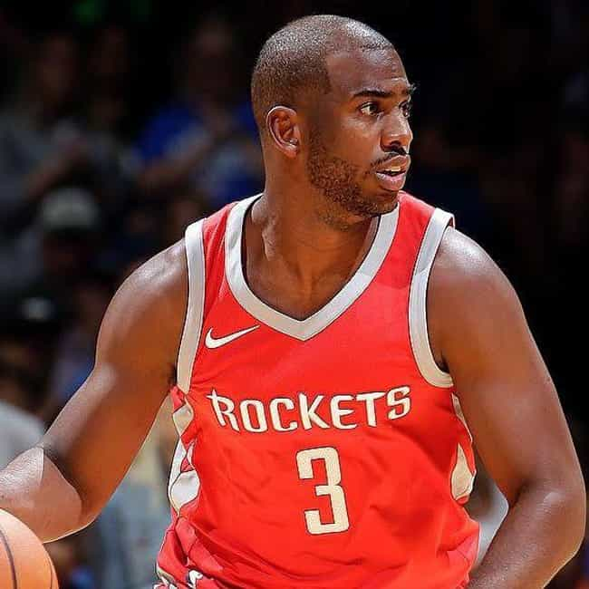 Chris Paul is listed (or ranked) 1 on the list The Best New Orleans Pelicans First-Round Picks In The NBA Draft