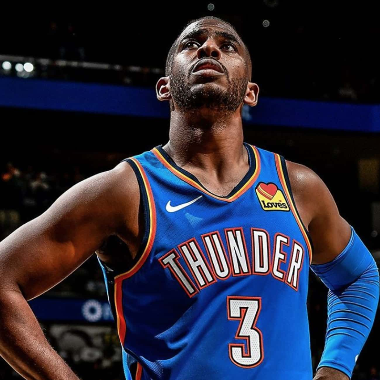 Chris Paul is listed (or ranked) 4 on the list The Best NBA Players Signed To Jordan Brand