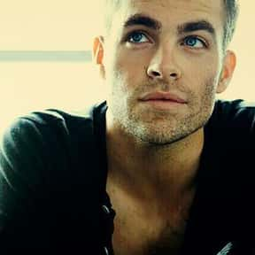 Chris Pine is listed (or ranked) 5 on the list The Hottest Male Celebrities of All Time