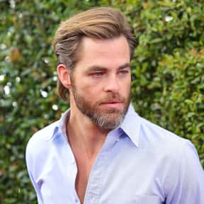 Chris Pine is listed (or ranked) 18 on the list Who Was America's Boyfriend in 2015?