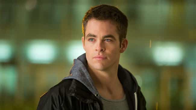 Chris Pine is listed (or ranked) 4 on the list All The Actors Who Played Jack Ryan, Ranked