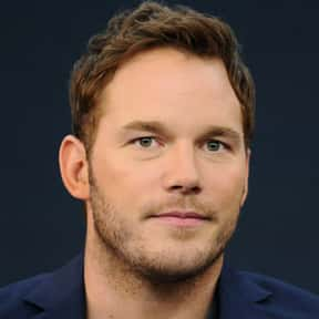 Chris Pratt is listed (or ranked) 8 on the list The Best Marvel Movie Actors Ever